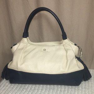 Kate Spade tassel bag